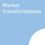 Market Transformations