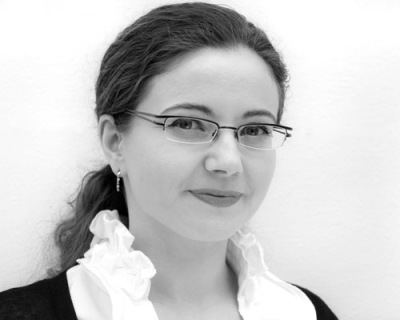 Magdalena Stroe
